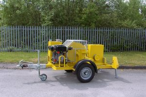 Cable Pulling Winches