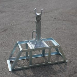 Jack Stand from TWS Ltd