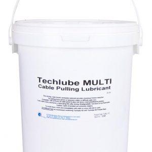 Techlube Multi Purpose Cable Pulling Lubricant