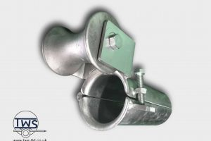 Bellmouth-duct-entry-roller